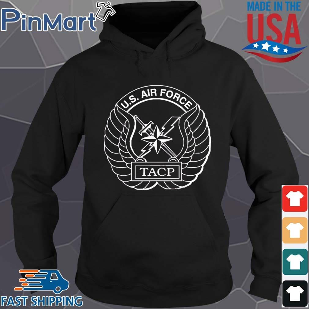 Air Force Tactical Air Control Party Shirt Hoodie den