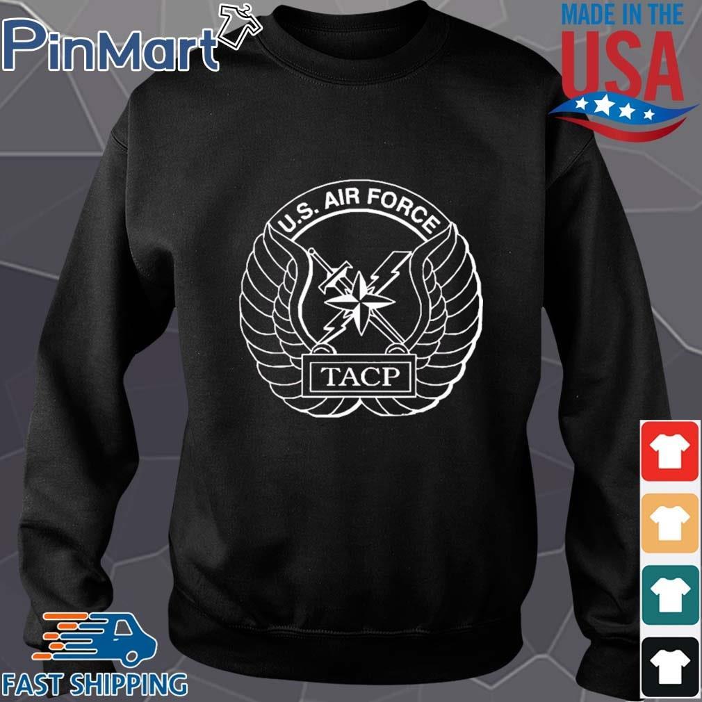 Air Force Tactical Air Control Party Shirt Sweater den