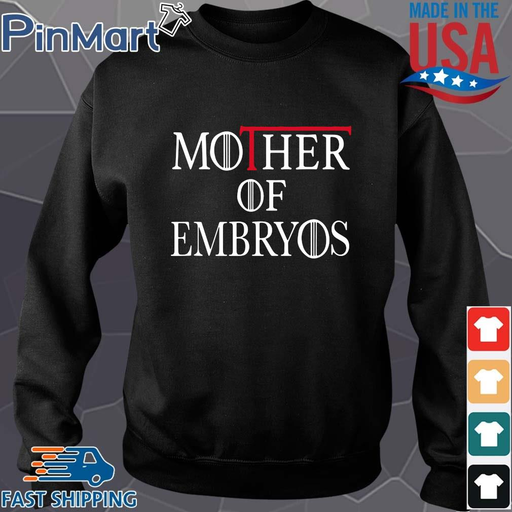 Game Of Throne mother of embryos s Sweater den