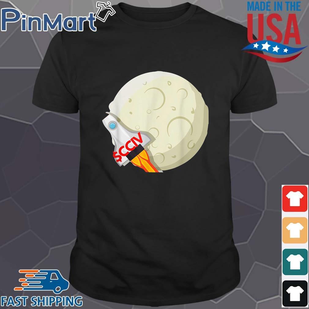 GameStonk to the moon CCIV shirt