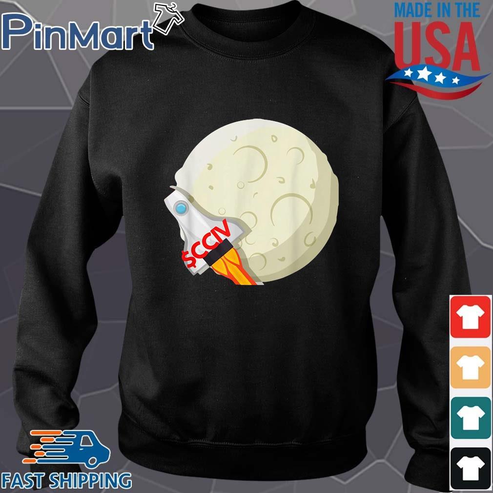 GameStonk to the moon CCIV s Sweater den