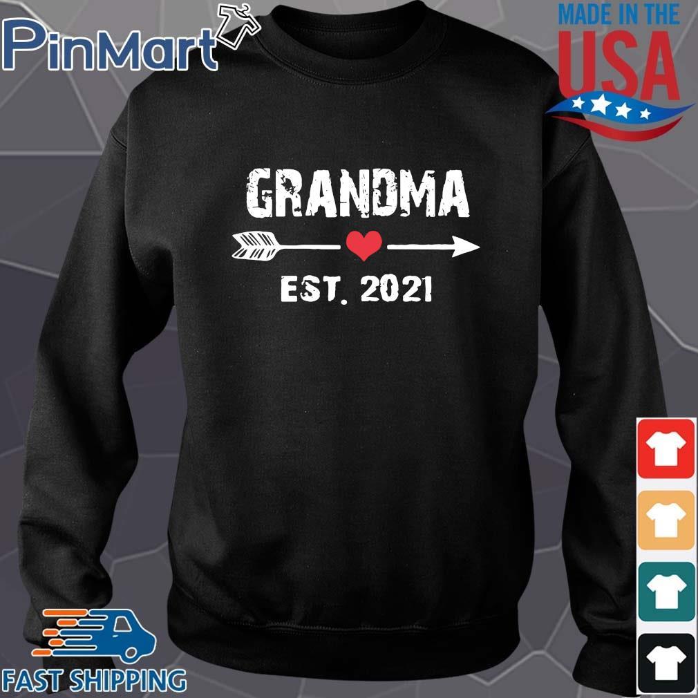 Grandma est 2021 s Sweater den