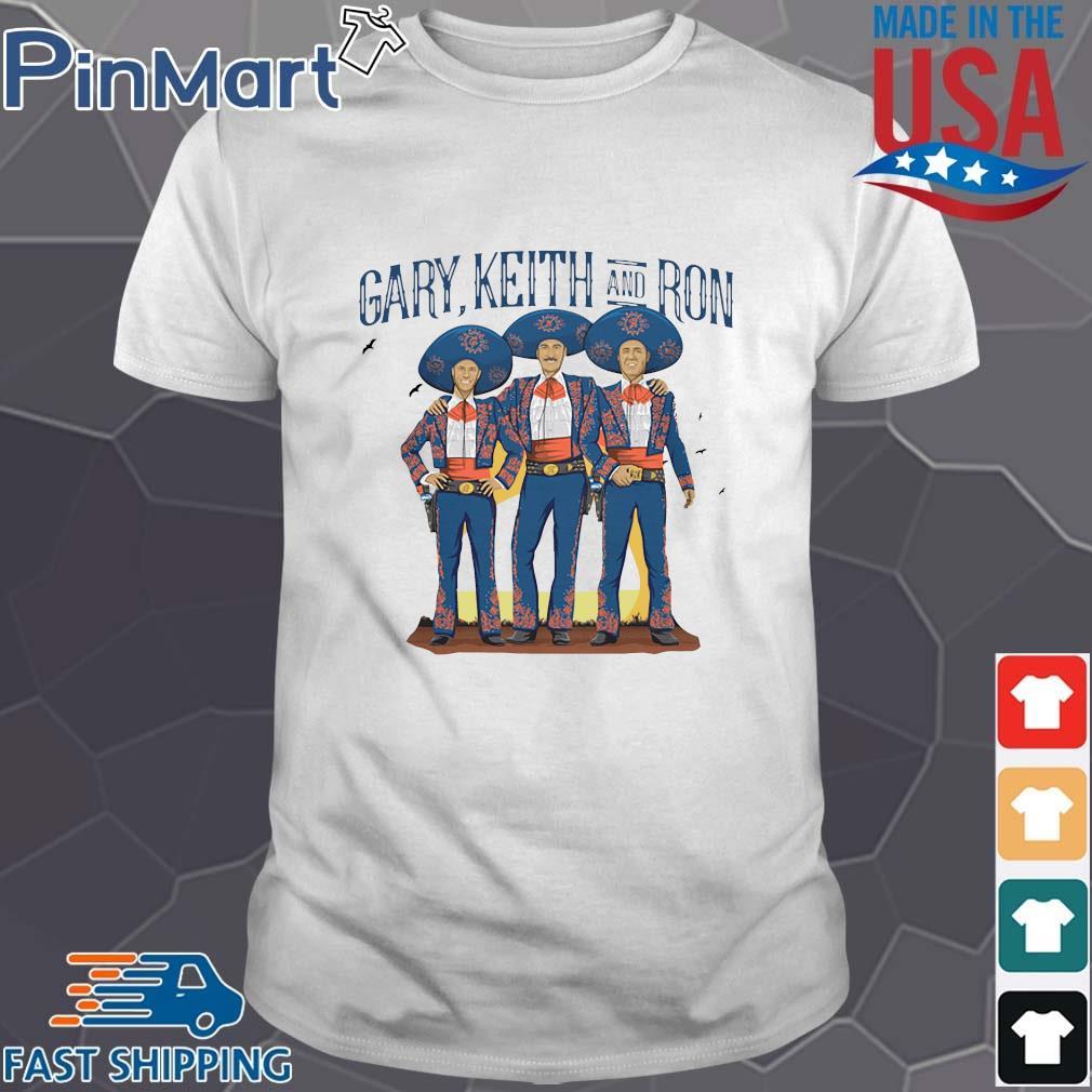 Gary Keith and Ron Shirt trang