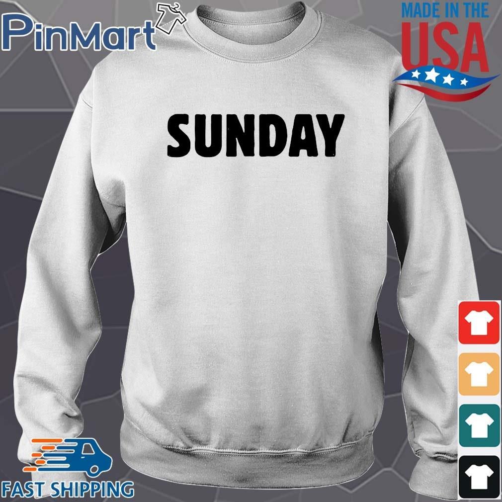 Official 2021 Sunday Shirt