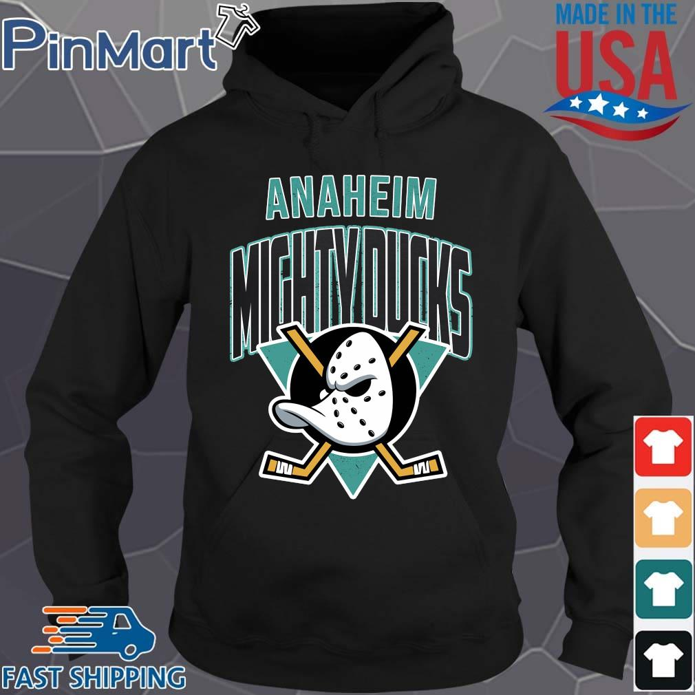 Ducks Arts Mighty Of Anaheim Hockey Sports Shirt Hoodie den
