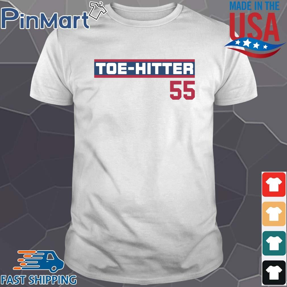 Toe-Hitter 55 2021 Shirt