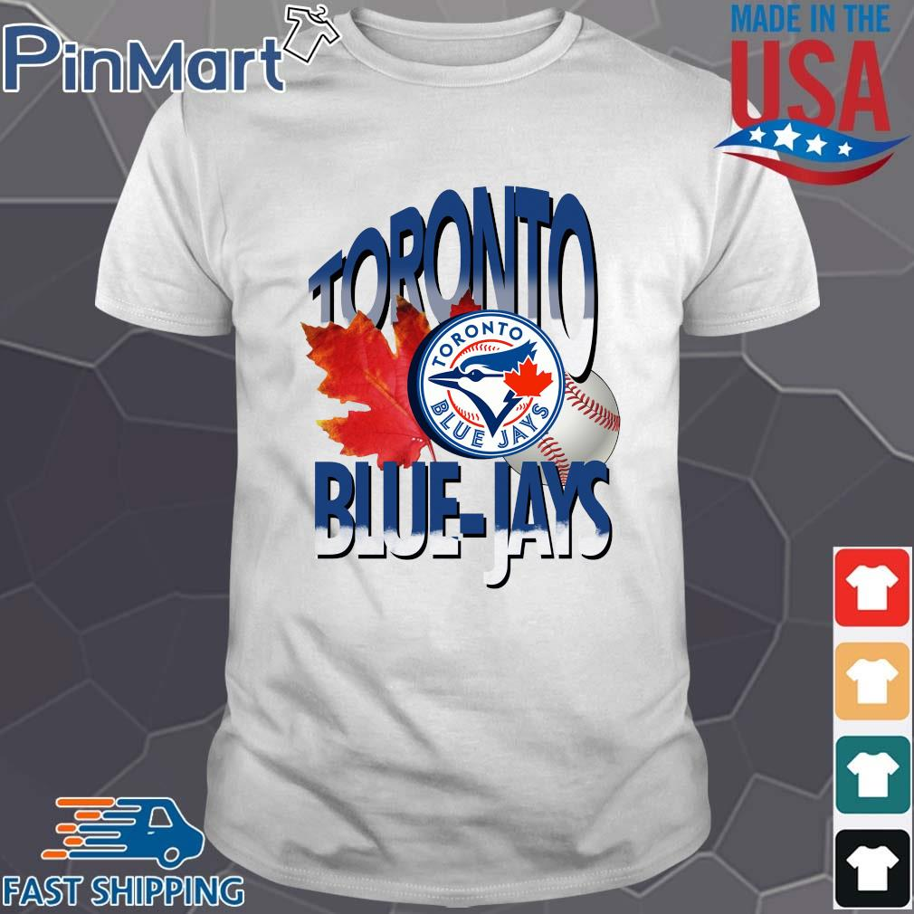 Toronto Blue Jays 2021 Baseball Shirt