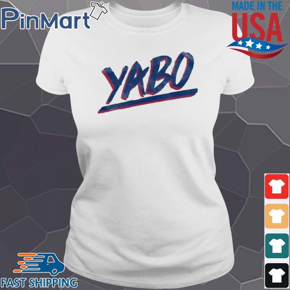 Yabo 2021 Ladies trang