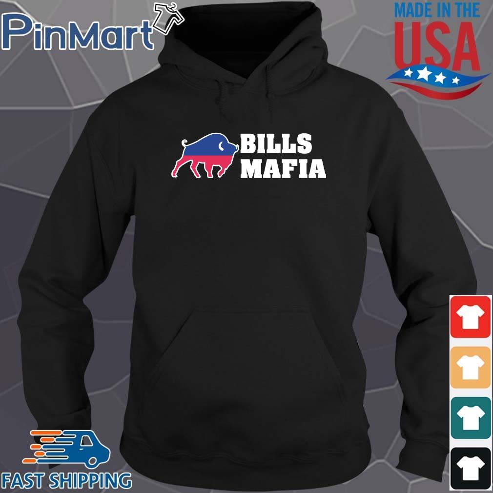 Buffalo Bills Mafia 2021 Shirt,Sweater, Hoodie, And Long ...
