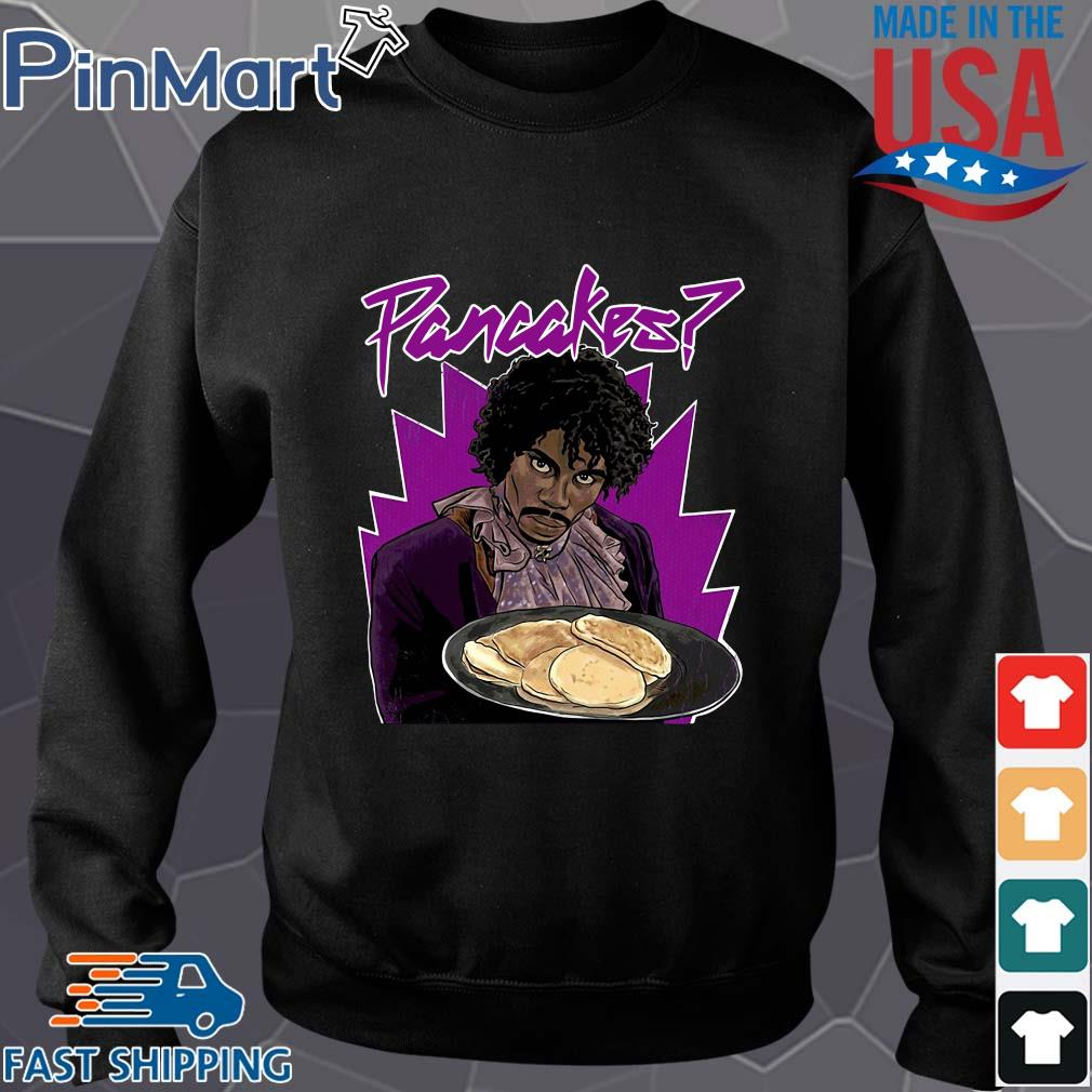 Cheap Prince Rogers Nelson pancakes s Sweater den