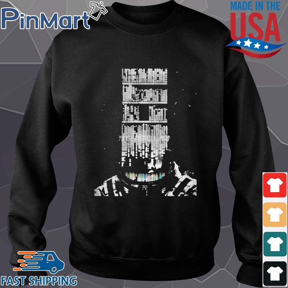 Funny Interstellar Poster Shirt Sweater den