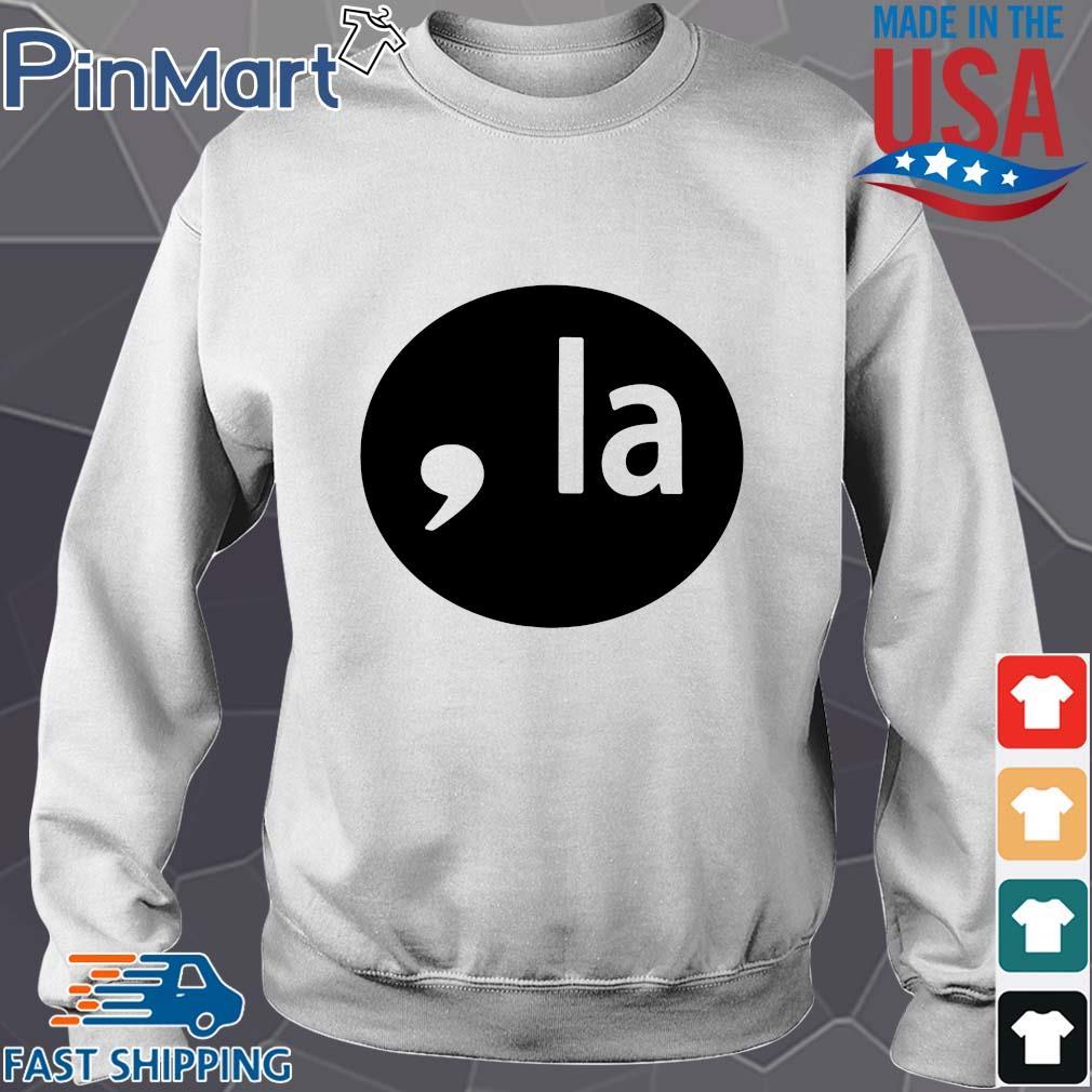 Comma la 2020 t-s Sweater trang