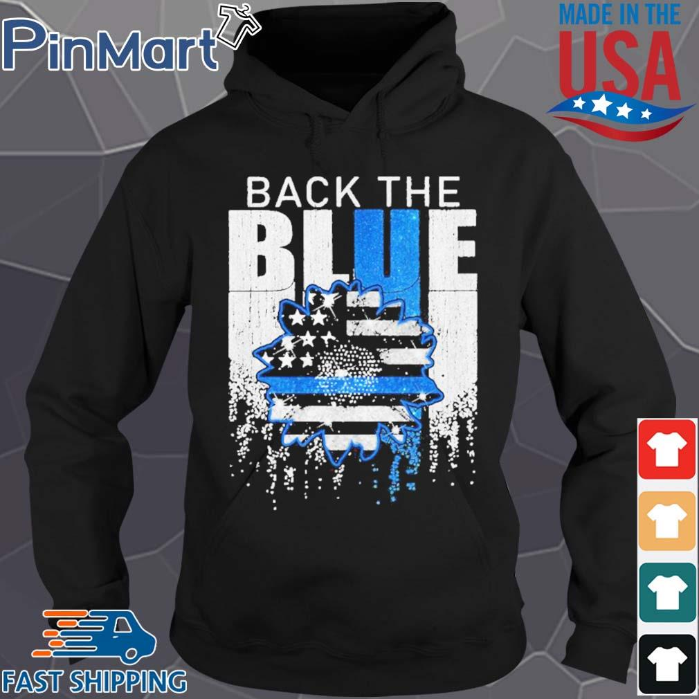 Independence day black the blue s Hoodie den