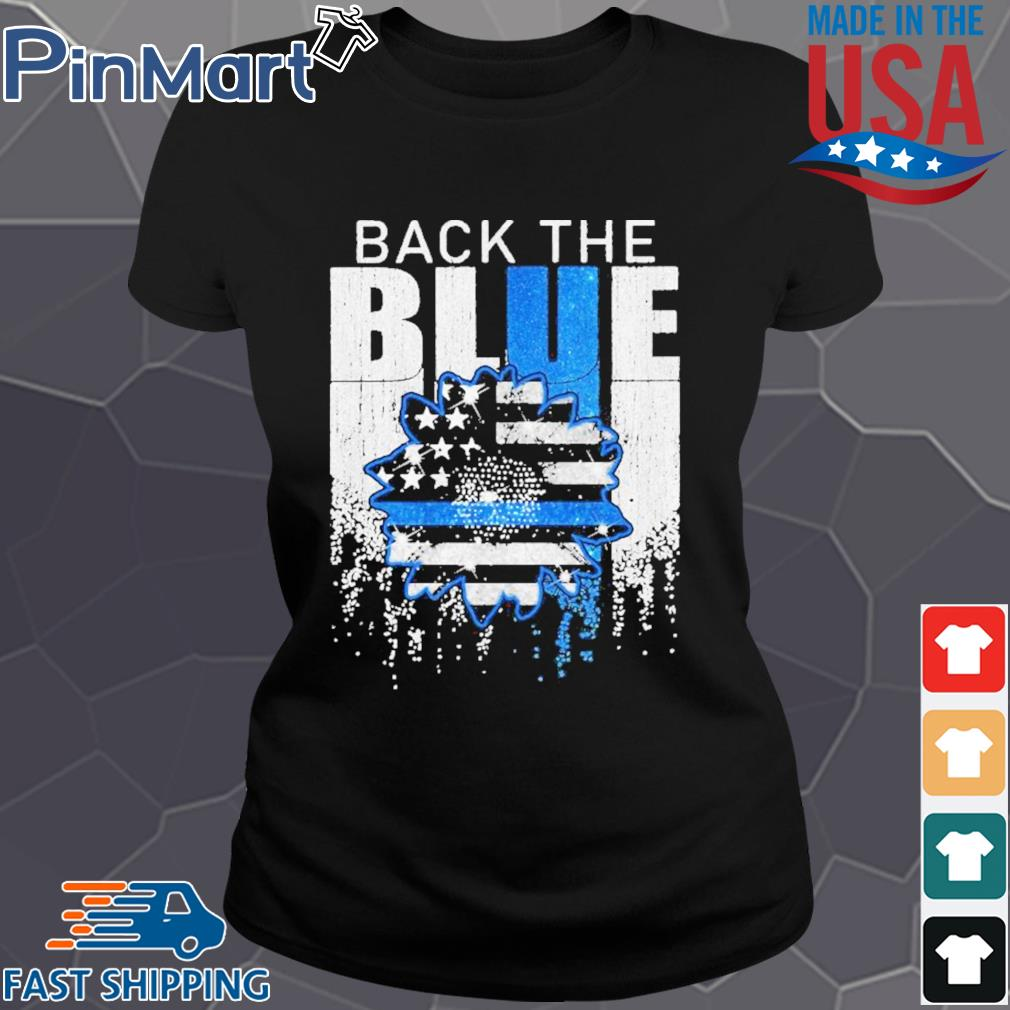 Independence day black the blue s Ladies den