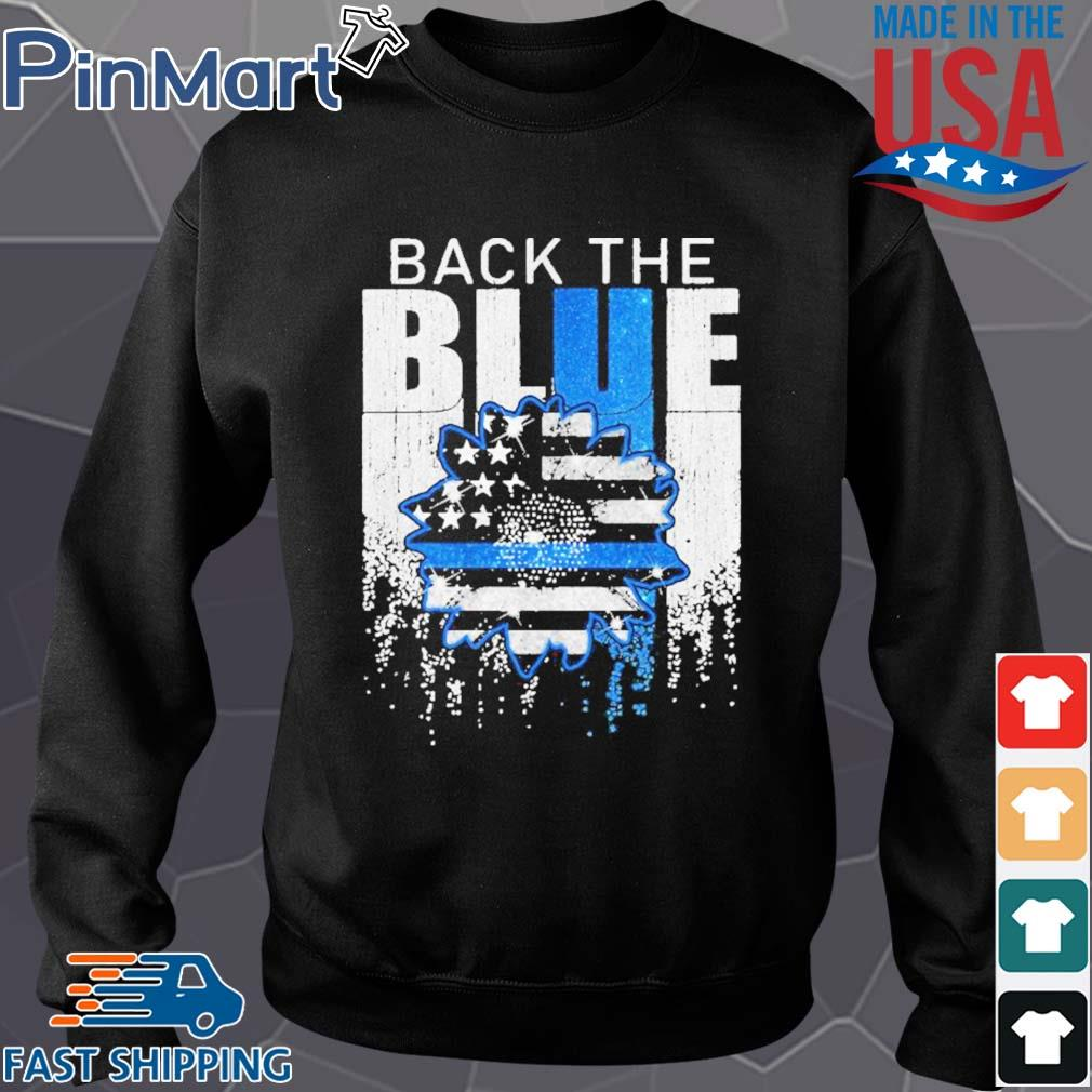 Independence day black the blue s Sweater den