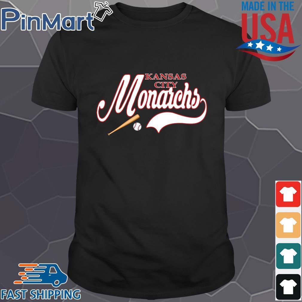Kansas City Monarchs Legacy Jersey baseball shirt