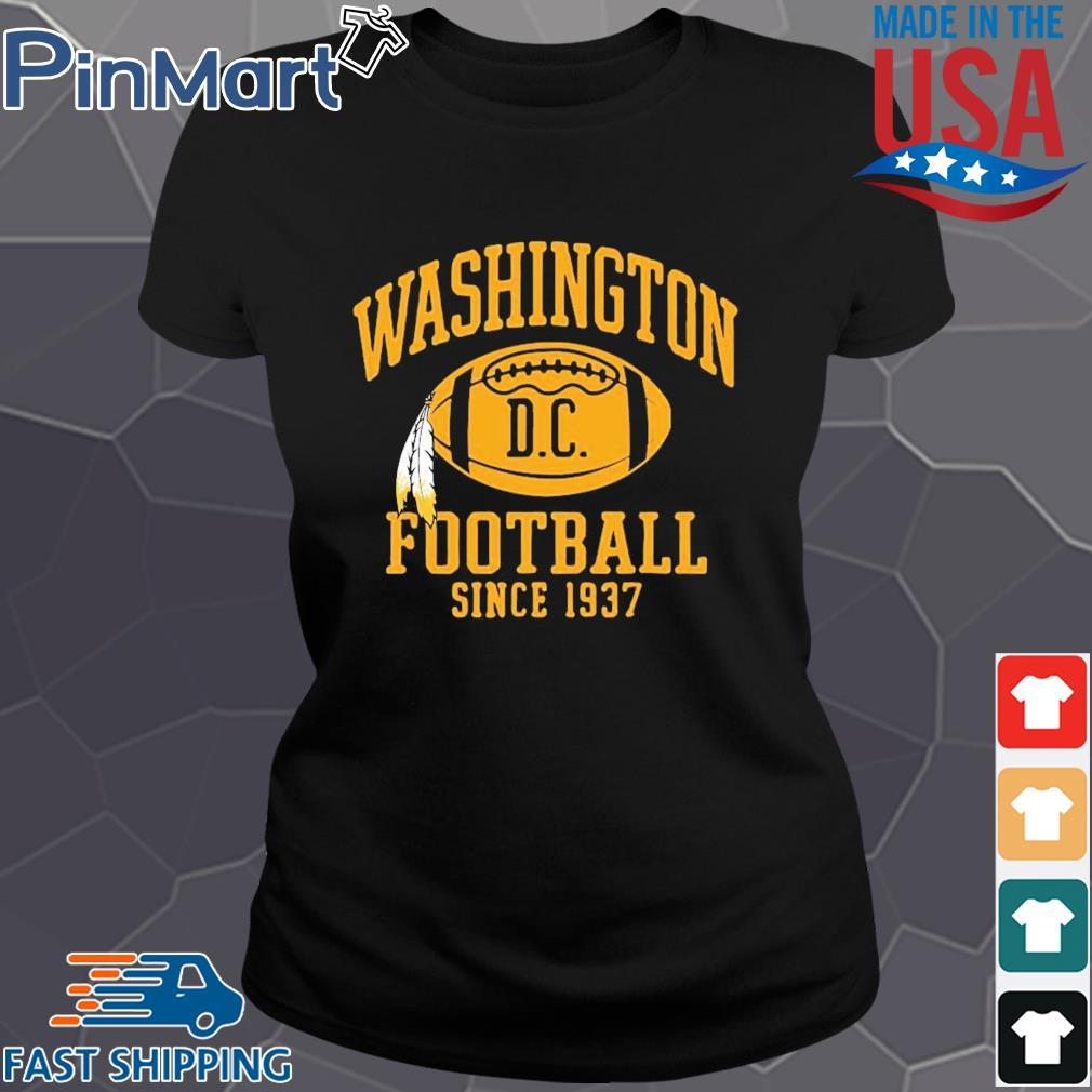 Washington football DC since 1937 s Ladies den