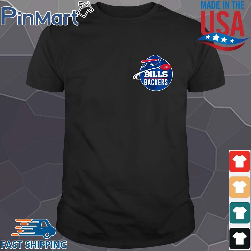 Cleveland Bills Backers 2020 shirt