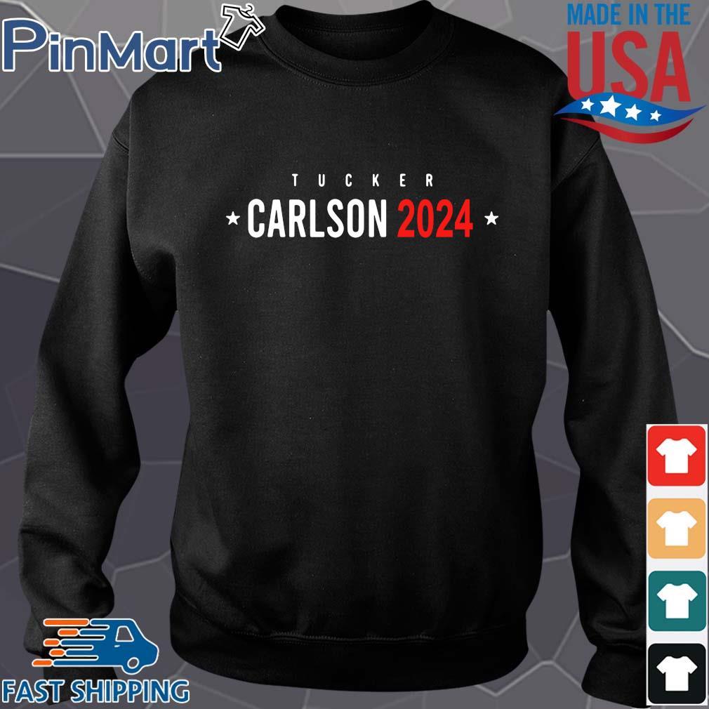Tucker Carlson 2024 s Sweater den